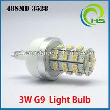 25W 30W 40W Halogen Replacement, 1W/1.5W/2W/3W/4W G9/E14 Bulb, LED G9 Dimmbar