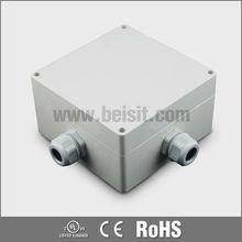 Electrical waterproof pvc junction box