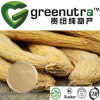 panax ginseng extract ginsenoside 30%