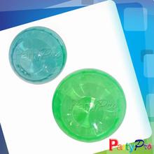 2014 Wholesale Hollow Plastic Bouncing Balls