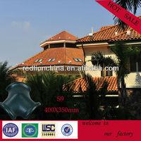 hot selling blue european roof tile, terracotta roof tiles price, ceramic roof tiles priceS9