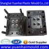 pom plastic mould maker with gear