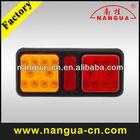 Reflector,Reflex light Lens,reflex reflector trailer tail lamp