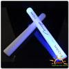 cheerleading spirit sticks/balloon cheering stick/inflatable cheering sticks
