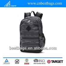 2014 Fashion high school laptop backpacks BBB9935#