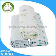 Hot sale! character printed baby cloth nappies