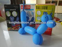 magic balloon, animal shaped balloon