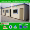 Foldable cheapest 3 bedroom design living 20ft container house