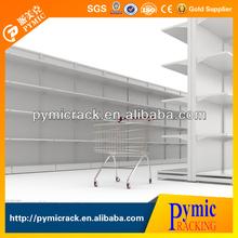 supermarket shelving retail display racks