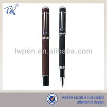 Sapphire Clip Smooth Line Ball Pen