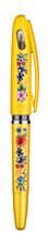 Pentel Tradio Energel Classic 0,7 Rollerball Pen Limited Souvenir Gift, Muhu Yellow