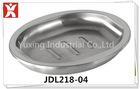 Cheap stainless steel hotel bathroom soap dish