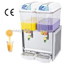 12L Two Heads juice dispenser price