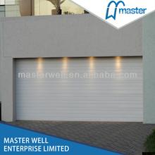 Master Well garage door magnetic switch