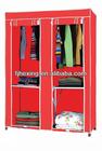 Cloth Wardrobe, Fashion Bureau, Luggage Fabrics Closet