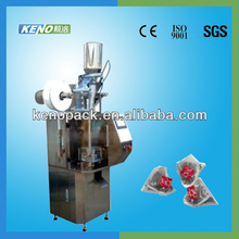KENO-TB300 Full automatic volume cup slimming tea pack plant
