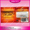 Export to USA Benzo Fury Bag for Herbal Incense
