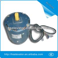 Toshiba elevator door motor, elevator motor price, dc motor for elevator door