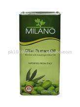 MILANO OLIVE OIL