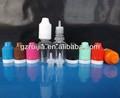 10ml de plástico pet frasco gotero para el embalaje de china