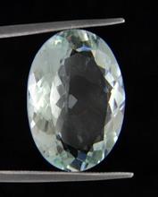 10.48 Cts Large Size Aquamarine Stone in USA