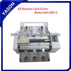 Name Card Cutting Machine,Name Card Cutter A3