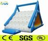2014 inflatable water slides /Aquaglide summit slide /water park toys