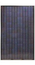 High Quality A Grade Solar Cell, 250W Poly Solar Panel, Black Solar module