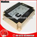 cummins panel 3044196 controladores de los nombres de las partes del generador