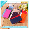 New arrival note book cover case for samsung galaxy s4,flip leather case for i9500