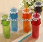 BPA free plastic drinking bottle,biodegradable top bottles,travel plastic bottle