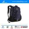 New design computer backpack ballistic nylon laptop bag laptop backpack computer BBB9909