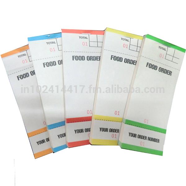 Pads Food Food Order Pads
