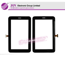 Original For Samsung Galaxy Tab P6200 7inch Black Touch Screen Digitizer Replacement