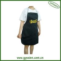 2014 Hot sale plain aprons decorate wholesale