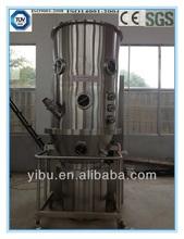 Instand coffee granule Fluidized Granulator