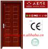pvc bathroom wooden door price
