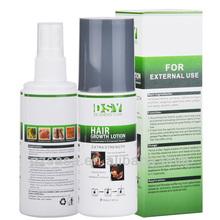 Dsy 100ml natural a base de hierbas pérdida de cabello tónico/ervamatin loción capilar