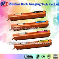 Compatible For HP 310A/311A/312A/313A Toner cartridges