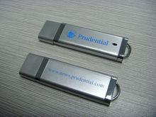 popular style plastic pen drive 16gb gift