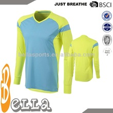 2014 Newest Style Professional Soccer Goalkeeper For Adult