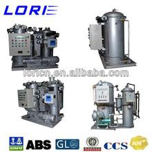 oil gas water separator