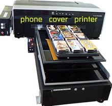 Phone printer,Plastic/Vinyl/PVC,UV printer machine