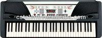 Roll Up Digital Midi Electronic Soft Keyboard Piano--61key Portable Roll Piano keyboard
