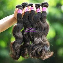 2014 Ideal hair arts perfect virgin human hair