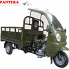 PT250ZH-7 Hot Sale QQ Canopy Good Quality Passenger 250cc Three Wheel Motorcycle For Cargo