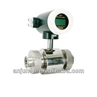AMF electronic flow meter of milk measuring instruments