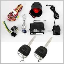 one way car alarm installation with one way car alarm functions