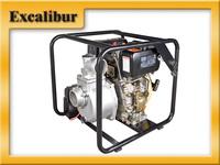 3' Diesel Water Pump, 6.6 HP Yanmar Type Diesel Engine,SP305D
