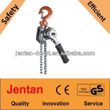 CE,GS certificates V2 manual chain lever hoist/lever block